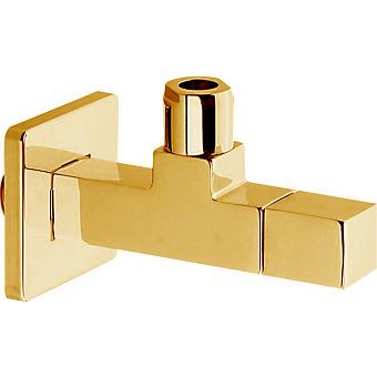 CISAL Подводка для смесителя, ZA00291024, цвет золото