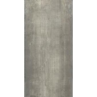 AVA Metal Керамогранит 120х60см, универсальная, натуральный ректифицированный, цвет: greige