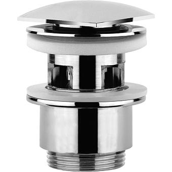 CISAL Донный клапан, цвет хром