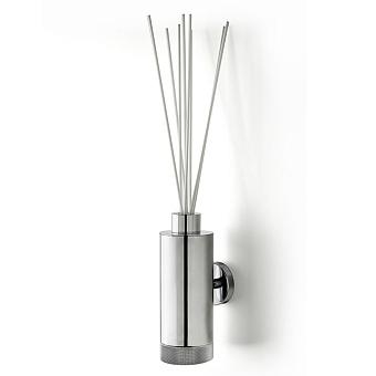 3SC Ribbon Ароматический диффузор, подвесной, цвет: nickel satinato opaco