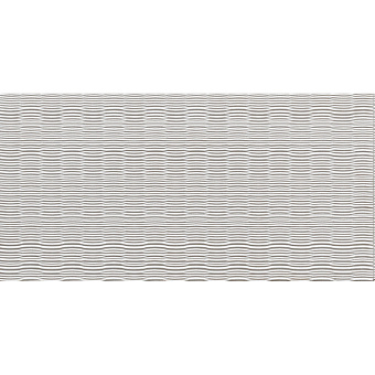 Lithos Design Cesello Натуральный камень 61x30.5x1см, настенный, материал: мрамор bianco thassos/fibra