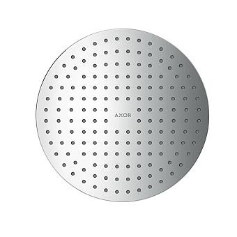 Axor ShowerSolution Верхний душ, Ø 250мм, 2jet, потолочный монтаж, цвет: хром