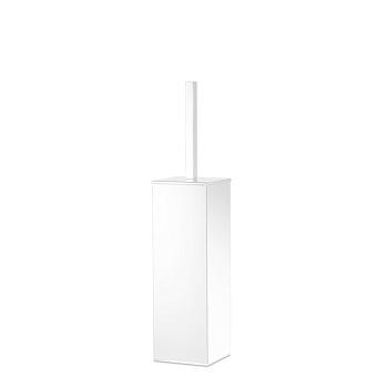 3SC SK Ёршик подвесной, короткая ручка, цвет: белый матовый