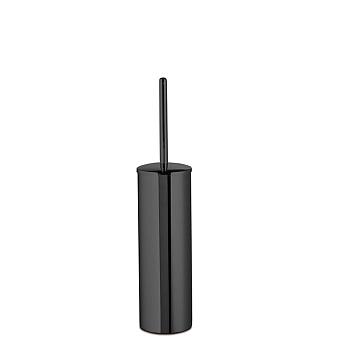 3SC Guy Туалетный ёршик, подвесной, цвет: черный глянцевый