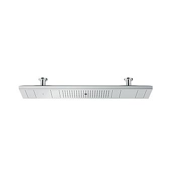 Axor ShowerHeaven Верхний душ 1200 x 300 мм, 4jet, потолочный монтаж, без подсветки, цвет: хром