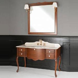 Мебель для ванной комнаты Gaia Linosa