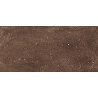 Lea Ceramiche Concreto Керамогранит 120x260x0.6см, универсальный, неглазурованный, декор drops gold, цвет: rust/противоскользящая