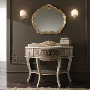 Мебель для ванной комнаты Mobili Di Castello Traiano