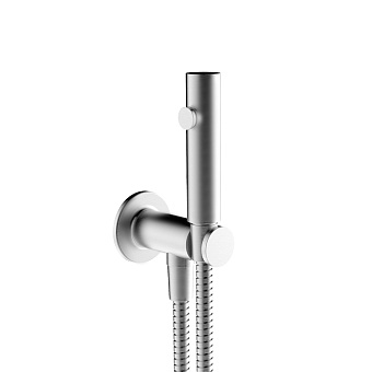 "Gessi Inciso Гигиенический душ на 1/2"", цвет: finox"