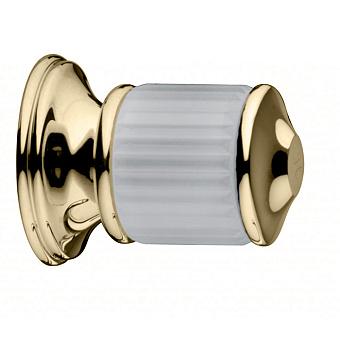 Bongio Cristallo Кран, цвет: хром/хрусталь