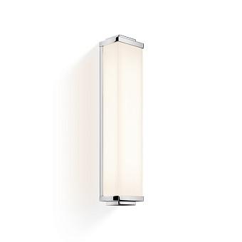 Decor Walther New York 40 N LED Светильник настенный 7x9x42см, светодиодный, 1x LED 10.3W, цвет: хром