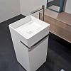 Antonio Lupi Planeta Комплект мебели 180х40х37.5 см