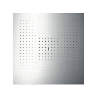 Axor ShowerHeaven Верхний душ 970 x 970 мм, потолочный монтаж, без подсветки, ¾, цвет: нерж.сталь