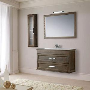 Мебель для ванной комнаты Mobili Di Castello Magritte