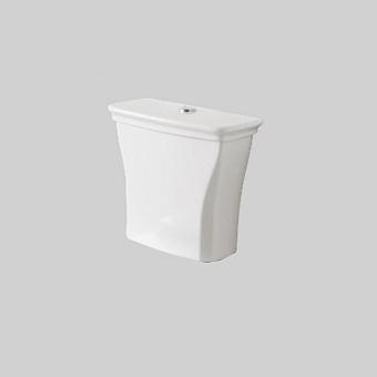 Artceram Cartesio Бачок для напольного унитаза, цвет: белый