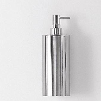 Agape 369 Настенный дозатор для жидкое мыло, цвет: глянец