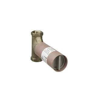 Axor Скрытая часть для запорного вентиля, 130 л/мин