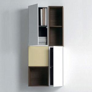 Мебель для ванной комнаты Falper Пеналы и колонны