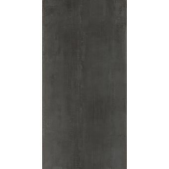 AVA Metal Керамогранит 120х60см, универсальная, натуральный ректифицированный, цвет: blade
