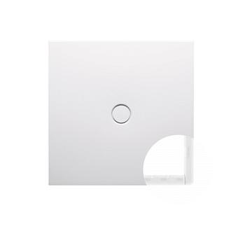BETTEFLOOR Душевой поддон 1400x900 мм, прямоугольный, D90 мм, с покрытием АНТИСЛИП, BetteGlasur ® Plus, цвет 403 Smoke