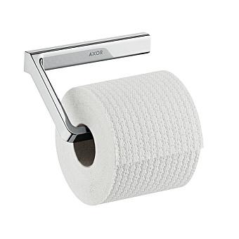 Axor Universal Держатель для туалетной бумаги без крышки, подвесной, цвет: хром