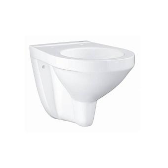 Grohe Bau Ceramic Унитаз 53x37 см, подвесной, цвет: белый