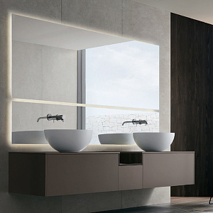 Мебель для ванной комнаты Noorth Milldue Edition Sintesi