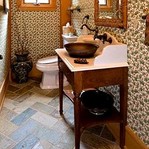 Мебель для ванной комнаты Herbeau Bonne Maman