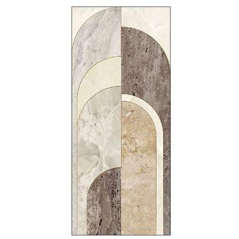 Ornamenta Operae Керамическая плитка 120х278см, настенная, декор: Beauty Beige