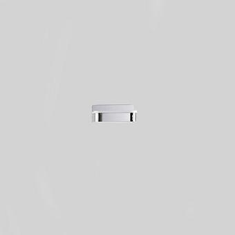 Agape Memory Мыльница, цвет: полированый/белый Cristalplant