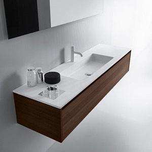 Мебель для ванной комнаты Falper Viaveneto