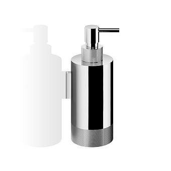 Decor Walther Club WSP1 Дозатор для мыла, подвесной, цвет: хром
