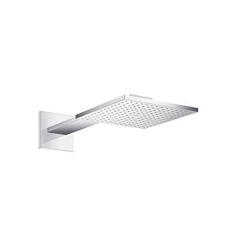 Axor ShowerSolution Верхний душ, 250x250мм, 1jet, с держателем 450мм, настенный монтаж, цвет: хром