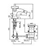 Zucchetti Bellagio Смеситель для биде на 1 отверстие, цвет: хром