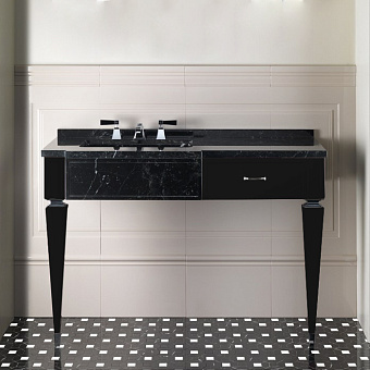 Devon&Devon Bentley, Комплект мебели, Цвет: deep black