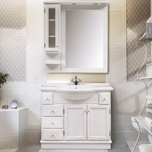 Мебель для ванной комнаты Gaia Firenze