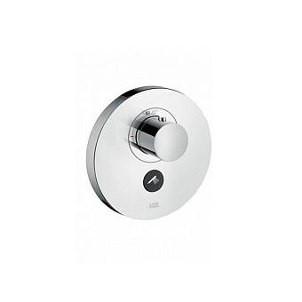 Axor ShowerSelect Термостат Highflow с дополнительным клапаном для ручного душа, цвет: хром