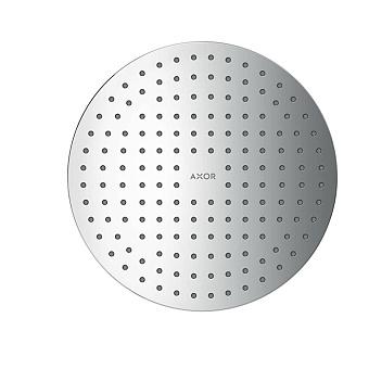 Axor ShowerSolution Верхний душ, Ø 250мм, 1jet, потолочный монтаж, цвет: хром