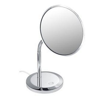Keuco Kosmetikspiegel Косметическое зеркало 207 мм, настольное
