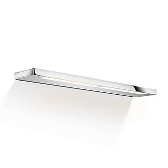 Decor Walther Slim 60 N LED Светильник настенный 60x10x2см, светодиодный, 1x LED 32.8W, цвет: хром
