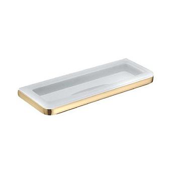 Colombo Lulu B6203.gold Мыльница подвесная
