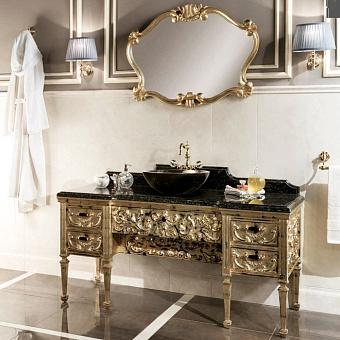Gaia Impero Комплект мебели 144x66x90 см, золото