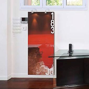 Cinier Dock 183 Дизайн-радиатор 220x50 см. 982 W