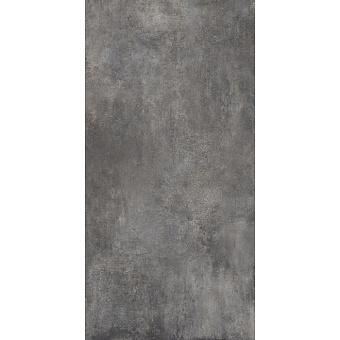 AVA Skyline Керамогранит 120x60см, универсальная, лаппатированный ректифицированный, цвет: Antracite