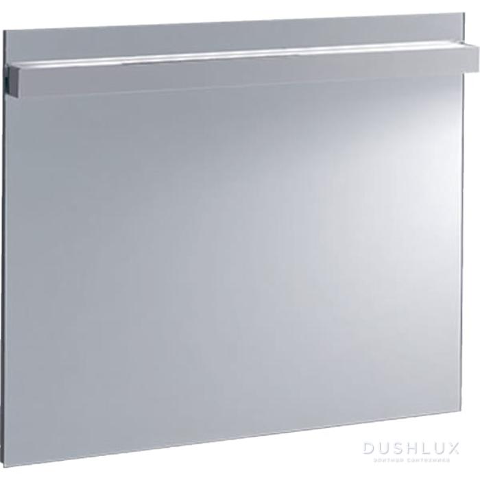 Geberit iCon Зеркало с подсветкой 90х75см