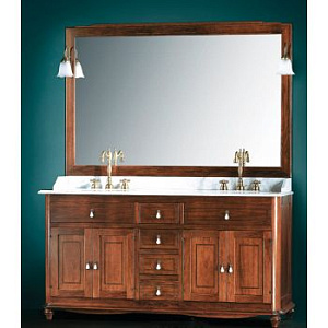 Мебель для ванной комнаты Gaia Salina