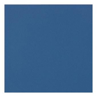 Casalgrande Padana Unicolore Керамогранитная плитка, 20x20см., универсальная, цвет: blu forte