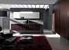 Karol Manhattan comp. №6, комплект подвесной мебели 235 см. цвет: Palissandro