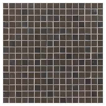 Fap Bloom Керамическая плитка 30,5x30,5см., для ванной, настенная, мозаика, цвет: brown