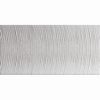 Lithos Design Cesello Натуральный камень 61x30.5x1см, настенный, материал: мрамор bianco thassos/dune